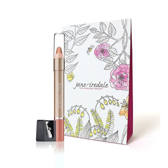 Lip Crayon Blissful Gift Set