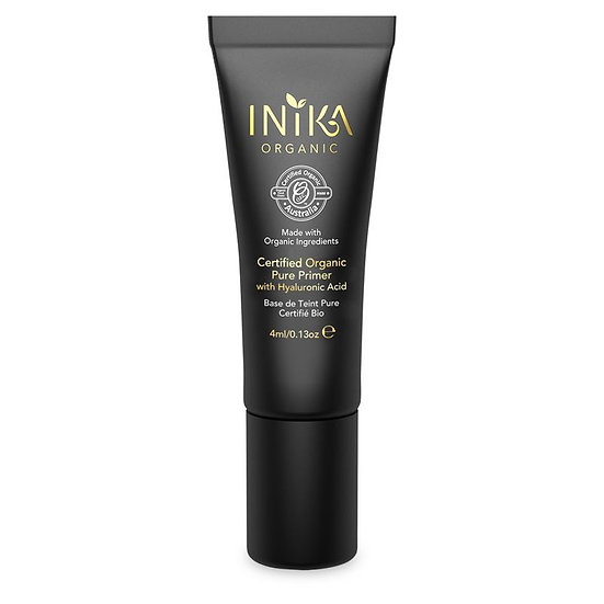 Certified Organic Pure Primer with Hyaluronic Acid Sample