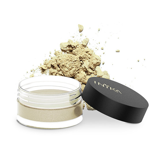 Loose Mineral Eye Shadow - Gold Dust
