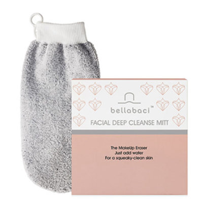 Bellabaci Deep Cleanse-Pro Facial Mitt