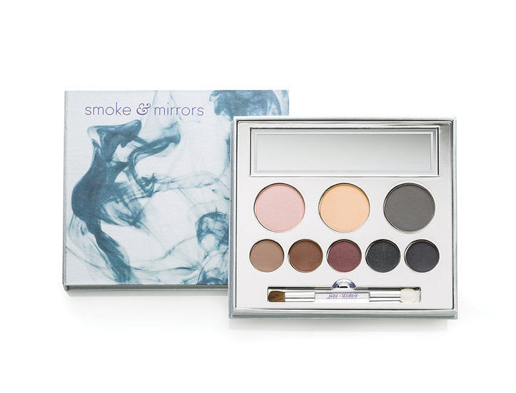 SMOKE & MIRRORS SMOKY EYE KIT