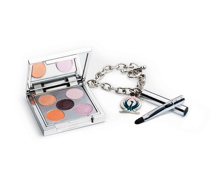 BRIGHT FUTURE EYE SHADOW COMPACT