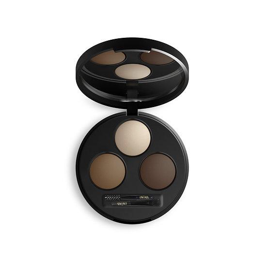 Brow Define Palette - Chestnut