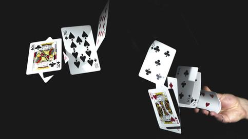 Cards Club