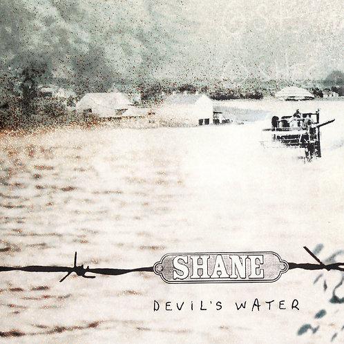 CD - Devil's Water