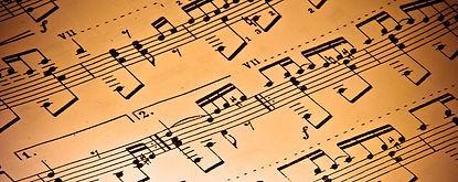 Composition and Arrangement