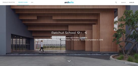 Ratchut School