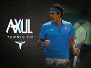 Tennis Racquet Invention + Patent