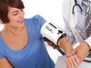 Blood Pressure Medical Design