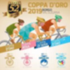 coppa d'oro coppa rosa coppa di sera coppetta d'oro borgo valsugana trentino ciclismo giovanile