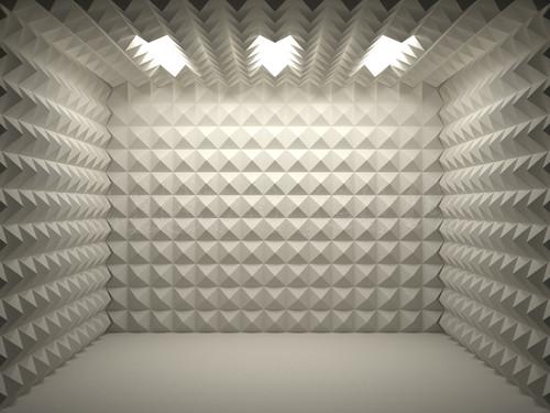 Como mejorar la acústica en la arquitectura: absorción y difusión del sonido