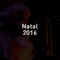 Natal Downtown 2016
