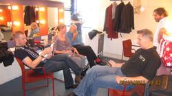 Dressing Room 7