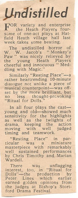 Review - Gazette (2)