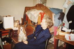 Gladys Melville