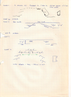 Stage Plans 1
