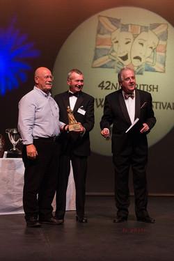 Woking (Martin-comedy award)