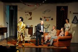 Martha, Josie & the Chinese Elvis