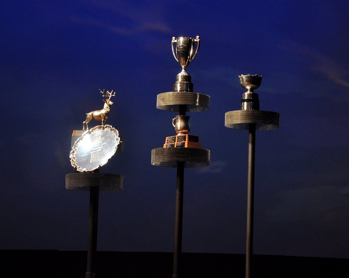 Hertford Theatre Week Trophies