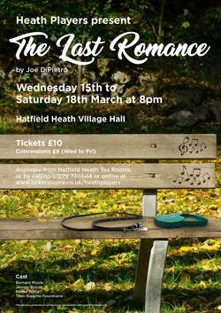 Heath Players The Last Romance