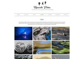 Il mio nuovo sito web è on line
