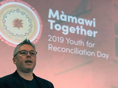 Mamawi Together Program