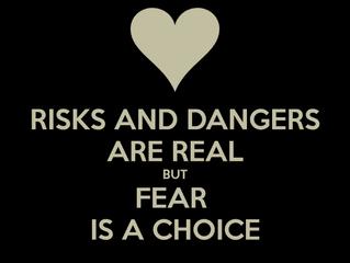 Fear in society