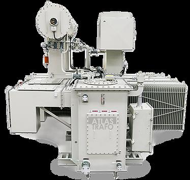 Power Transformer OLTC s