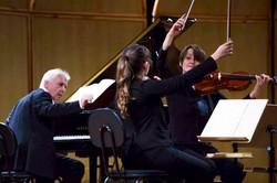 Mozart Piano Quintet