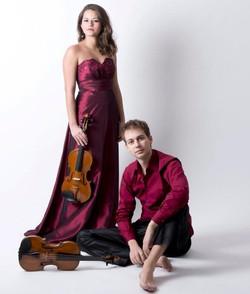 Duo Mozartiano
