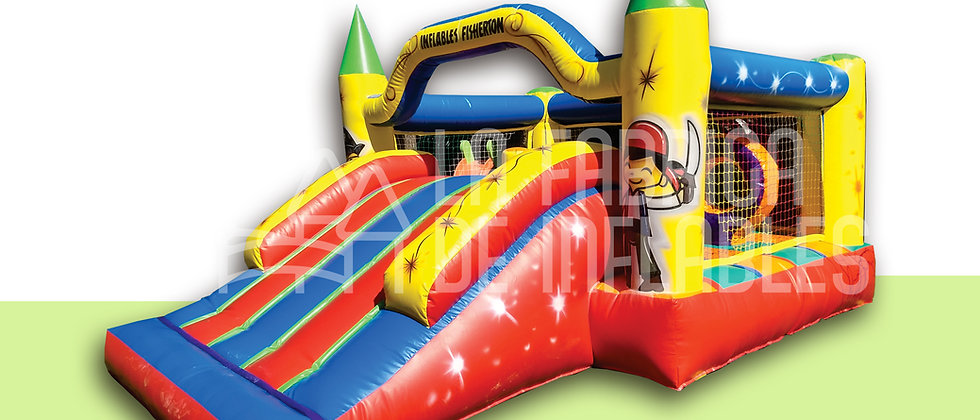Inflable 5x3,5