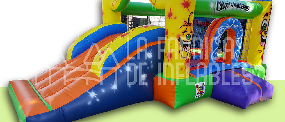 Inflable 5x3