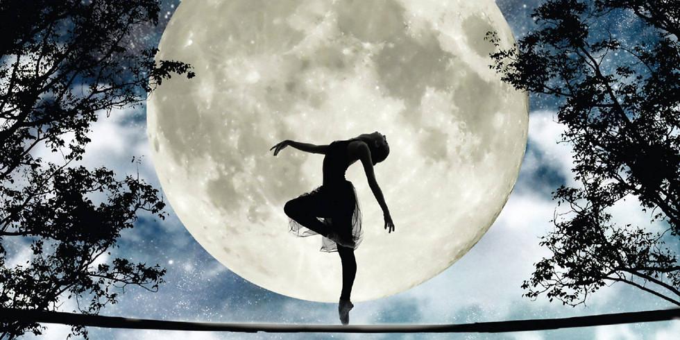 Full Moon Ecstatic Dance