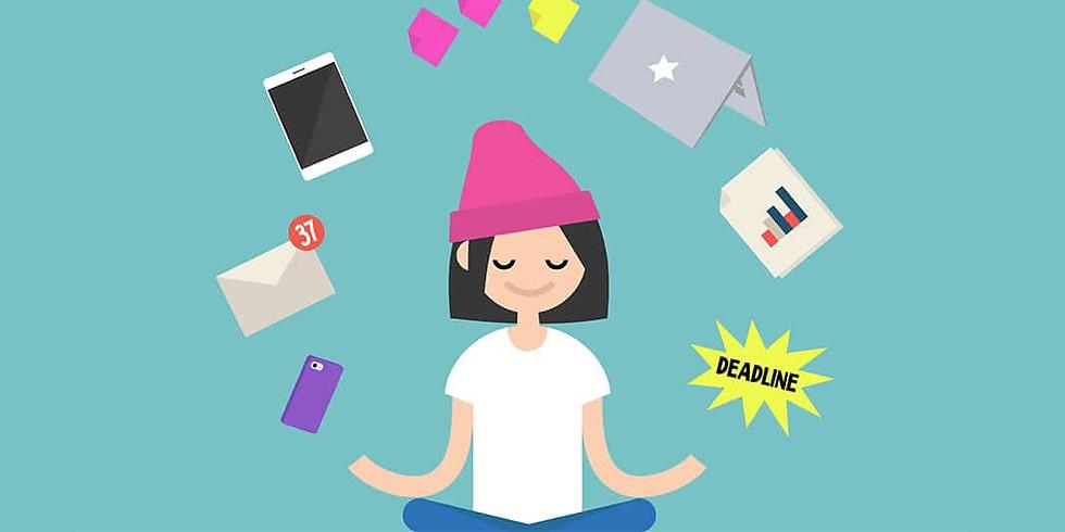 Teen Yoga Foundations - 4 Week Series