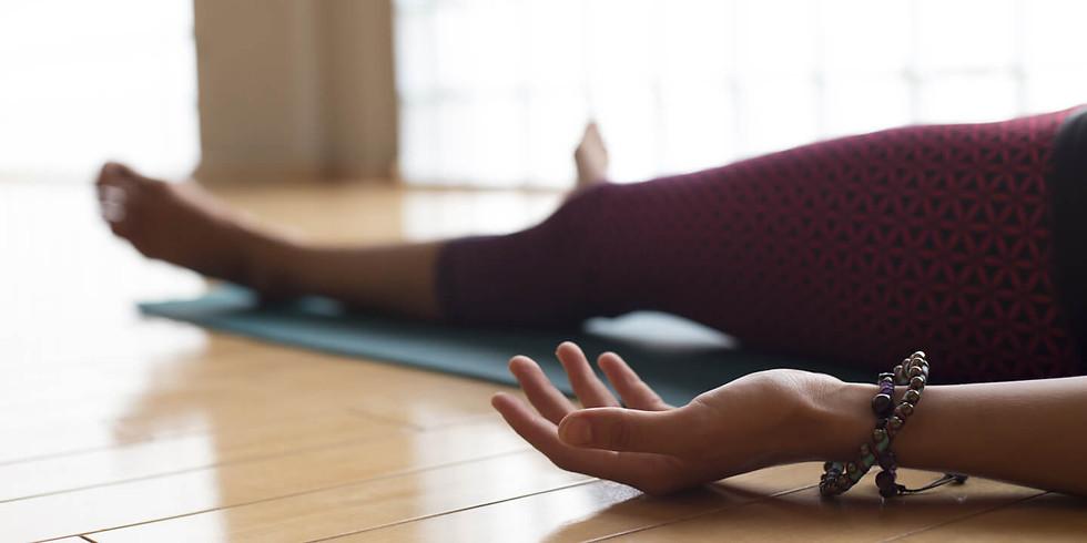 Creating Space - 2 Hour Heated Power Yoga