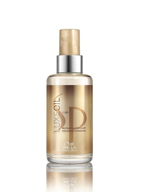 Luxe Oil Reconstructive Elixir