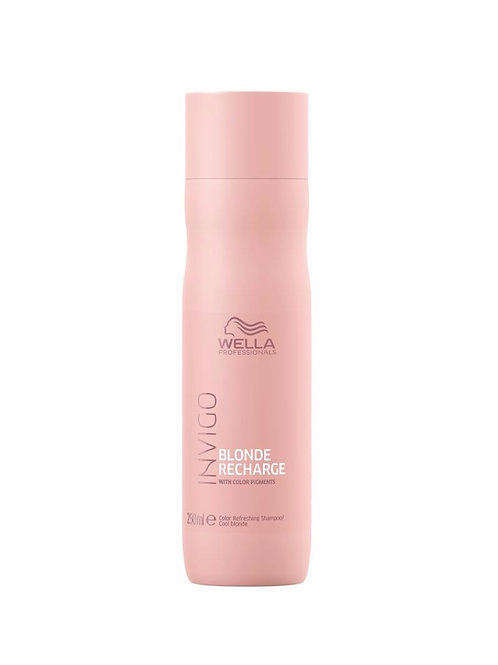 Cool Blonde Color Refreshing Shampoo