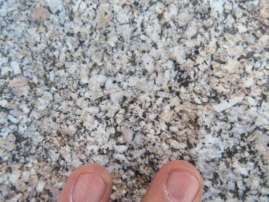 Porphyritic igneous rock