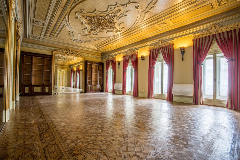 Palácio Ctt
