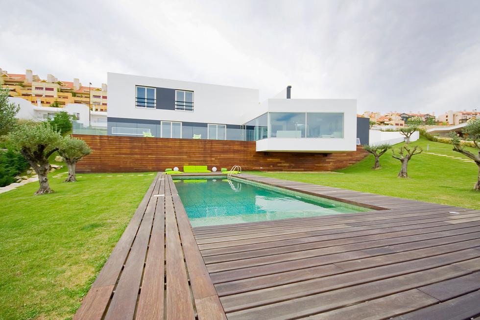 Casa Particular - Em Construção