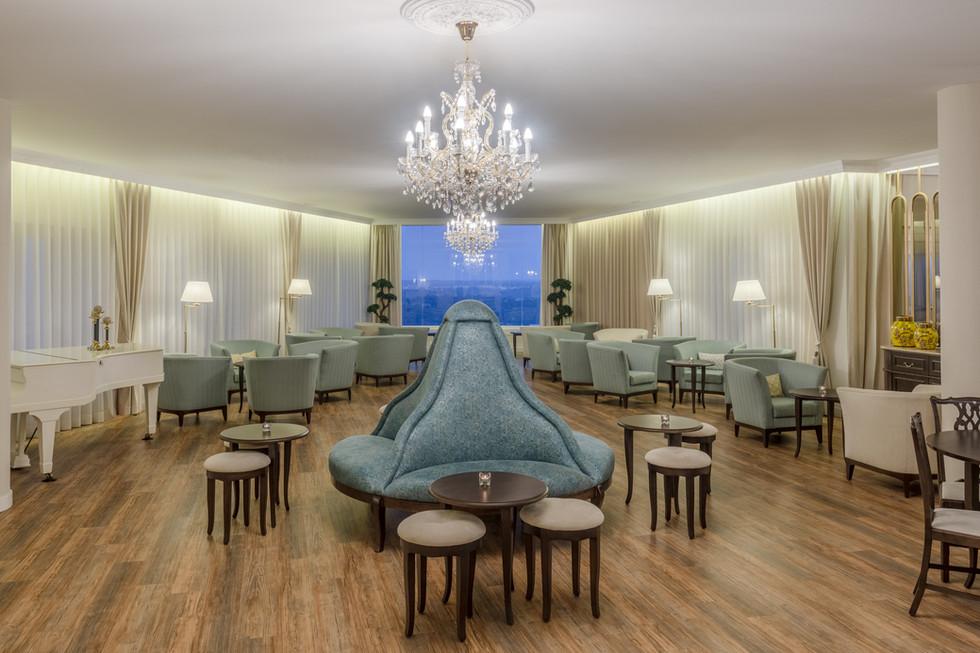 Hotel Luna Abrantes
