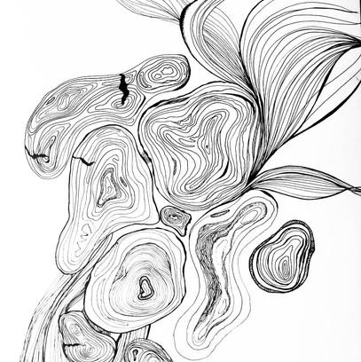 Perspective // Alyssa Claerhout — Illustration