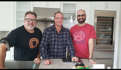 Consultation with Jay Mohr