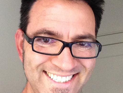 In the Spotlight: Paul Zeidman