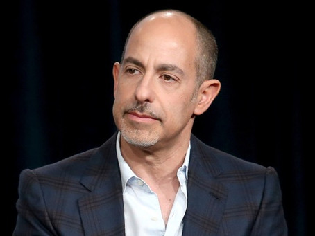 David S. Goyer - Downloadable Screenplays
