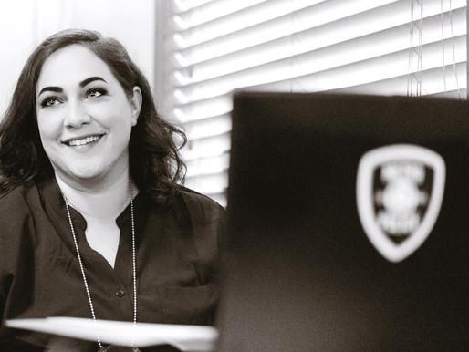 In the Spotlight: Vanessa Silva