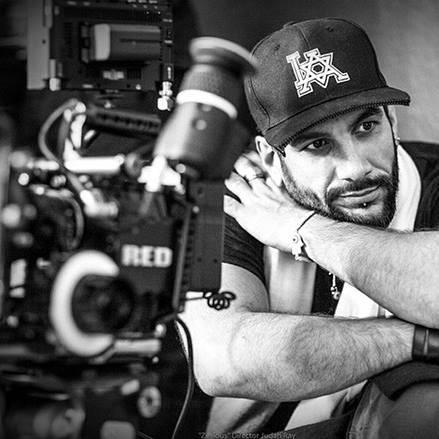 Follow Judah on his Instagram @Judah.Ray