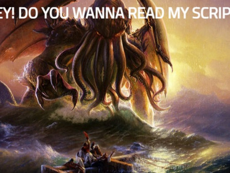 8 Eldritch Horror Scripts You Must Read