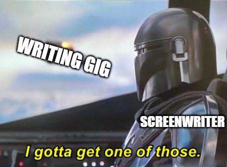 How to Land a Screenwriting Gig on UpWork
