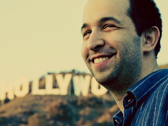 Script Summit Spotlight Steven Hartman